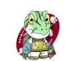 Avatar-MunnyAS2-Frog