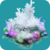 COR White Christmas Tree Coral