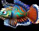 UI VIT Rare Fish