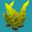 ORN Big Yellow-Green Seaweed