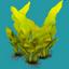 ORN Big Yellow Seaweed