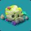 SPC Bonehead Rock