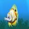 Fish beaked yellow