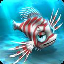 FISHR Red Lionfish