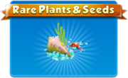 Page rare plants seeds