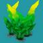 ORN Big Sea-Green Seaweed