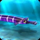 FISHR Violet Trumpetfish