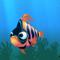 Fish ordinary red