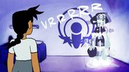 0088 - Xaveria teleporting
