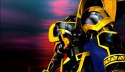Alphamon (X Evolution)