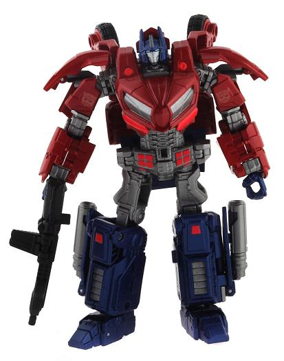 Transformers Movie Landmine complet Deluxe Cube