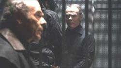 Battlestar Galactica 2x20 Lay Down Your Burdens Part2 Cavill