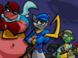 List of Sly Cooper characters
