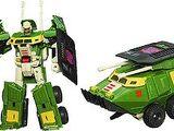Hardhead (Transformers)
