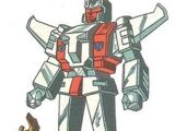 Strafe (Transformers)
