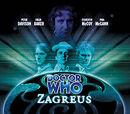 Zagreus (audio drama)