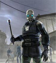 Civil Protection (Half-Life)