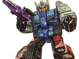 Quake (Transformers)