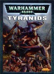 Tyranids Codexr