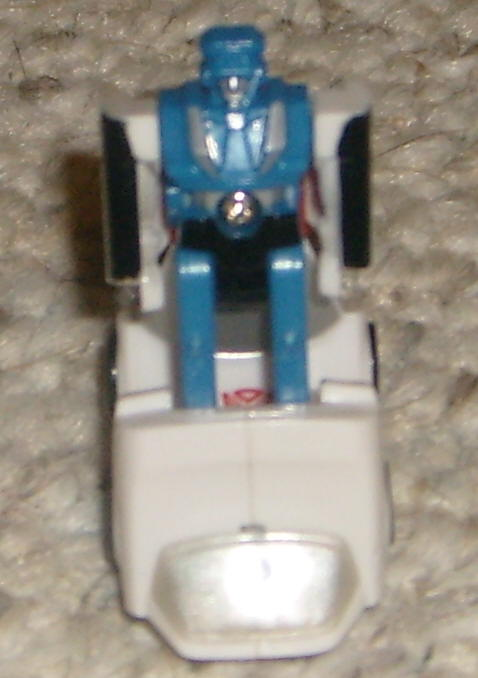 Transformers Universe Silverbolt Ultra Class Série Clássica Nova Loose