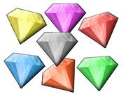 Szmaragdy emeralds