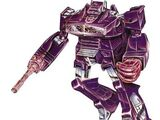 Shockwave (Transformers)