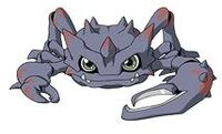 Crabmon