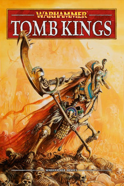 Book Cover Fantasy King : Tomb kings warhammer neo encyclopedia wiki fandom