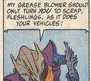 Finback (Transformers)