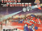 List of Transformers books
