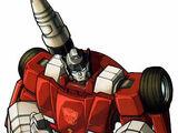 Sideswipe (Transformers)