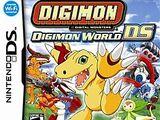 Digimon World DS
