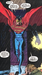 Eradicator (comics)