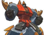Snarl (Transformers)