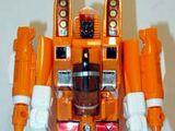 Sunstorm (Transformers)