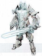 Prima-star-saber-transformers