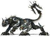 Ravage (Transformers)