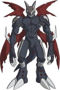 Cyberdramon