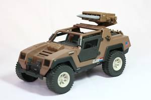GI Joe Vehicle Cobra FANG II Chin Gun 1989 Original Part
