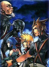 Characters of Kingdom Hearts | Neo Encyclopedia Wiki | FANDOM