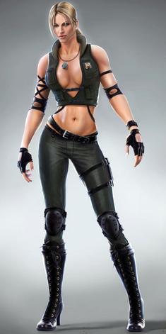 Sonya Blade Neo Encyclopedia Wiki Fandom