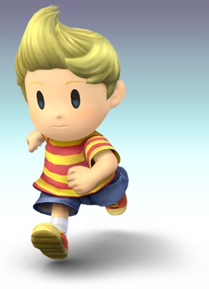 Characters of Mother 3 | Neo Encyclopedia Wiki | FANDOM