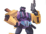 Swindle (Transformers)