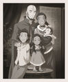 Aang & Katara's family Portrait.jpg