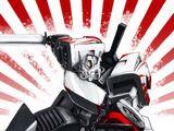 Drift (Transformers)