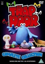 Trap Door The Trap Door DVD