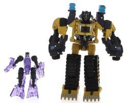 Sledge-transformers