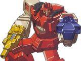 Quickmix (Transformers)