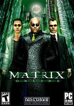 Matrix Online