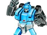 Stakeout (Transformers)